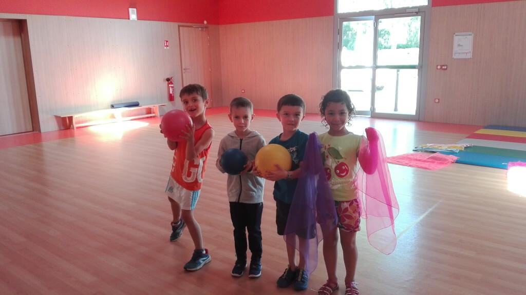 01-Goûter Gym enfants juin 2018
