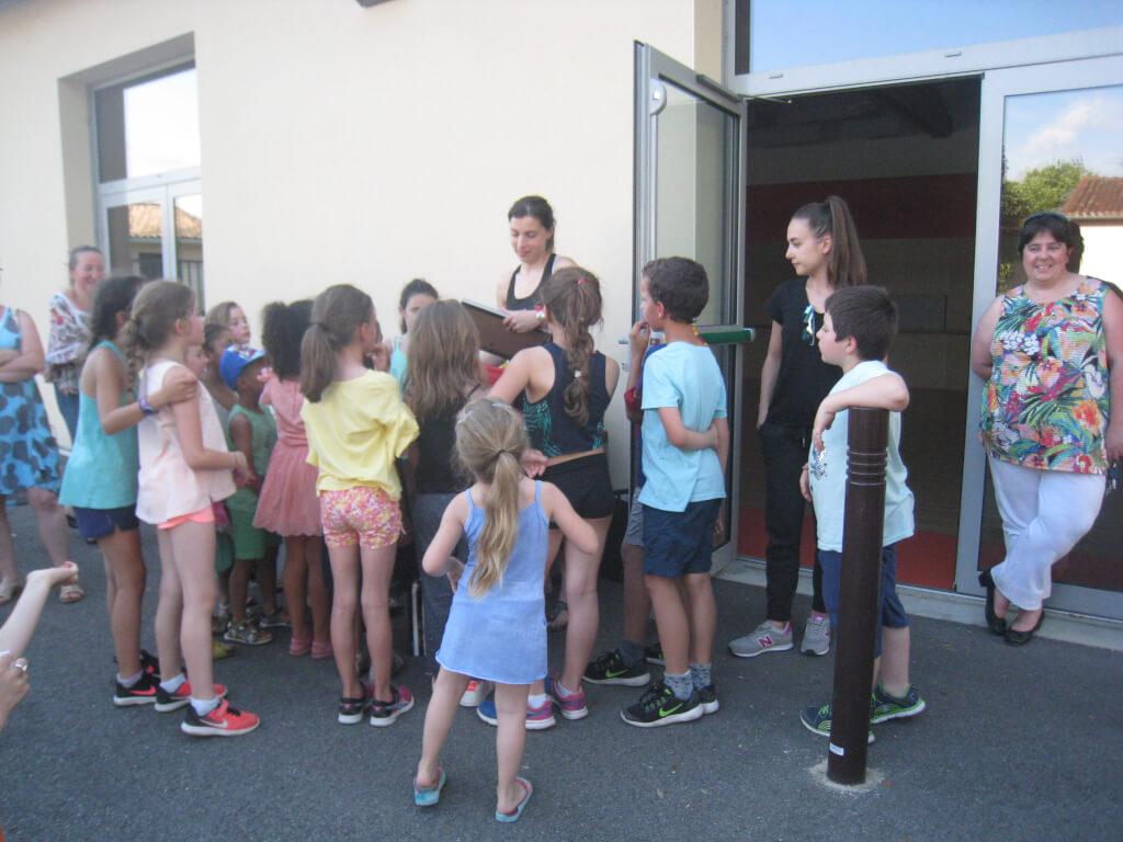 09-Auberge espagnole Départ Christel juin 2018