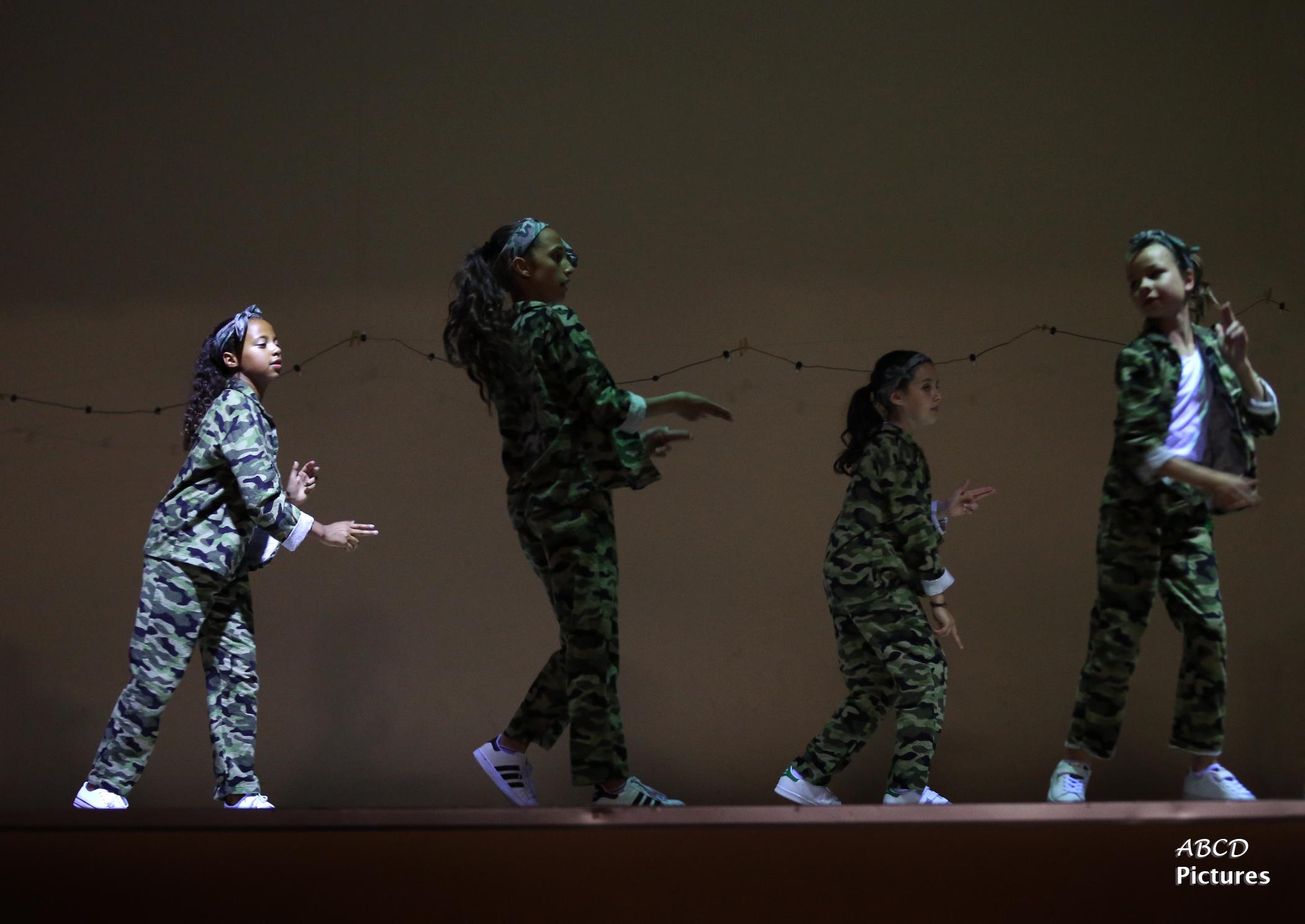 PLENITUDE 2019 - 12 Le Défilé Militaire 02