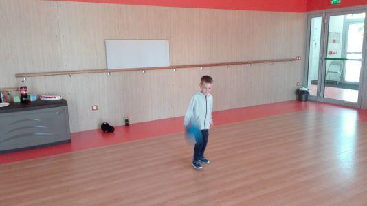 04- Goûter Gym enfants juin 2018