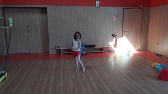 09- Goûter Gym enfants juin 2018