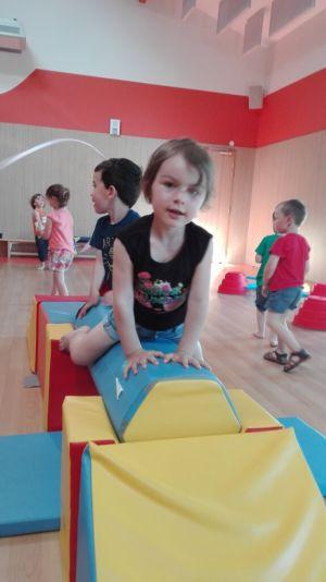 11- Goûter Gym enfants juin 2018