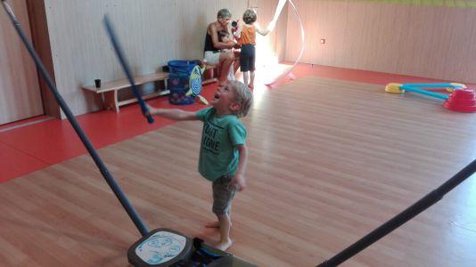 12-Goûter Gym enfants juin 2018