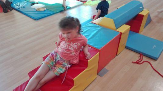 13- Goûter Gym enfants juin 2018