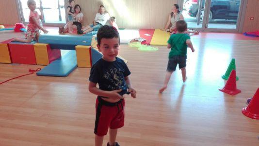 19- Goûter Gym enfants juin 2018