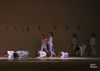 PLENITUDE 2019 - 05 Le Défilé Des Jeux Olympiques 01