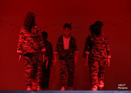 PLENITUDE 2019 - 12 Le Défilé Militaire 01